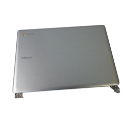 Acer Chromebook CB3-431 Laptop Silver Lcd Back Cover 60.GC2N5.002