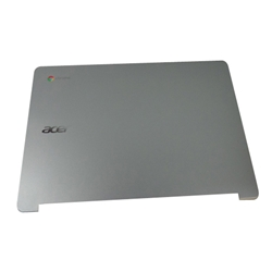 Acer Chromebook CB5-312T Silver Lcd Back Cover 60.GHPN7.001