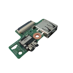 New Acer Aspire E5-523 E5-553 E5-575 F5-573 Laptop USB Board 55.GDEN7.001