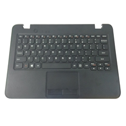 Lenovo ThinkPad N22 Laptop Palmrest Keyboard & Touchpad 5CB0L08608
