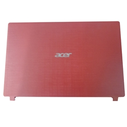 Acer Aspire A315-31 A315-51 Red Lcd Back Cover 60.GR5N7.001