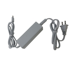 Ac Adapter Power Cord for Nintendo Wii U Gamepad - Replaces WUP-011