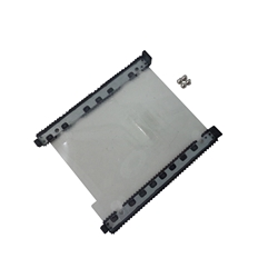 Acer Aspire E5-575 E5-576 Hard Drive Bracket Caddy & Screws 42.GDEN7.SV1