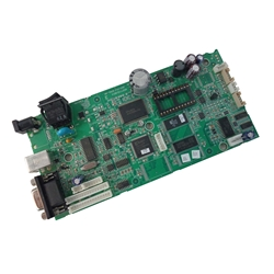 Mainboard Motherboard for Zebra LP TLP 2824-Z Printers USB/Serial 403710G-063P