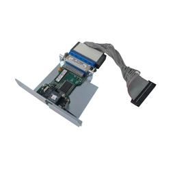 Zebra 105SL Zebranet 10/100 Print Server Network Card 34011-002 Zebra 105SL  Zebranet 10/100 Print Server Network Card 34011-002