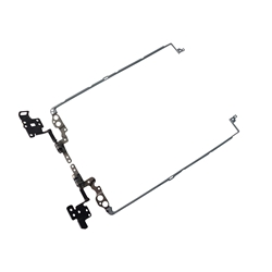 Genuine HP Stream 14-AX 14-CB Right & Left Lcd Hinge Set 905560-001