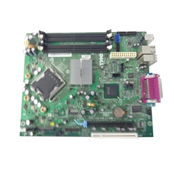 Dell Optiplex 755 (SFF) Computer Motherboard Mainboard PU502 JR269