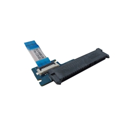 HP 15-AC 15-AF SATA Hard Drive Connector & Cable 830311-001