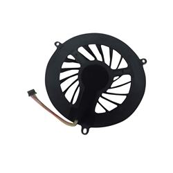 Cpu Fan for HP EliteBook 8675W 8740W 8770W Laptops