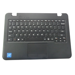Lenovo 100e 81CY (WinBook) Black Palmrest w/ Keyboard & Touchpad SCB0Q40861