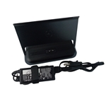 Dell Venue 11 Pro 5130 7130 7139 7140 Docking Station w/ Adapter MPT52