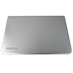 Toshiba Satellite P50T-B P55T-B Lcd Back Cover w/ Hinges H000070920
