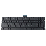 Non-Backlit Keyboard for HP 15-BS 15T-BS 15-BW 15Z-BW Laptops