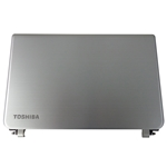 Toshiba Satellite S55-B S55T-B Lcd Back Cover w/ Hinges A000295170
