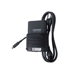 Dell Chromebook 3380 Laptop Ac Power Adapter & Cord 65W 2YK0F