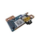 Dell Chromebook 3181 3189 2-in-1 IO Audio Board TRRN8