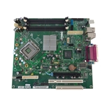 Dell Optiplex 755 Computer Motherboard Mainboard DR845 WX729 XJ137