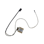 HP Pavilion 15-AB 15-AN Lcd Video Cable 809028-001 Non-Touchscreen