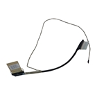 Lcd Video Cable for Dell Chromebook 5190 Laptop D453H 450.0DQ01.0011