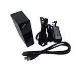 Lenovo ThinkPad USB 3.0 Docking Station & Power Adapter DU9019D1
