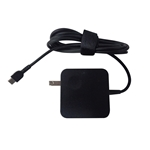 45W USB-C Ac Power Adapter Charger Cord for Select Samsung Chromebooks