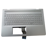 HP Pavilion 15-CC 15T-CC Palmrest w/ Backlit Keyboard 929865-001