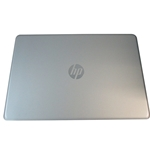 HP OMEN 17-W Silver Lcd Back Cover