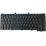 Acer Aspire 5515 eMachines E620 Series Keyboard KB.I1400.005