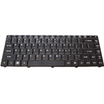 Acer Aspire 4332 4732Z Laptop Keyboard NSK-GEA1D
