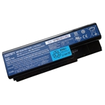 Gateway AS07B31 AS07B71 Laptop Battery 4400mAh 48Wh 6 Cell