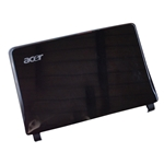 Acer Aspire One D150 AOD150 KAV10 Black Lcd Back Cover 10.1""