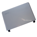 Acer Aspire One D150 AOD150 KAV10 White Lcd Back Cover 10.1""
