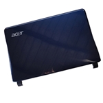 Acer Aspire One D150 AOD150 KAV10 Blue Lcd Back Cover 10.1""