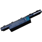 Gateway Laptop Battery BT.00603.111 BT.00605.062 AS10D31 AS10D71