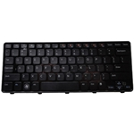 Keyboard for Dell Inspiron Mini Duo 1090 Laptops - Replaces CKRCD