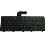 Keyboard for Dell Inspiron N4110 M5040 M5050 N5040 N5050 Laptops