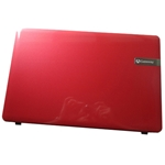 "Gateway NV75S NV77H Laptop Red Lcd Back Cover 17.3"" 60.WVL02.002"