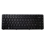 Keyboard for HP Pavilion DV4-3000 DV4-4000 Laptops