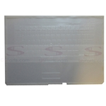 New Dell Latitude E6500 Clear Keyboard & Palmrest Skin Cover