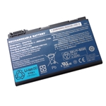 Acer GRAPE34 BT.00803.022 Laptop Battery 4800mAh 71Wh 8 Cell