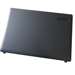Acer Aspire 4250 4339 4349 4739 4749 Grey Lcd Back Cover w/o Logo