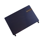 Gateway LT40 Purple Netbook Lcd Back Cover 60.BXQN7.005