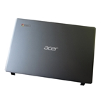 New Acer Chromebook C710 Grey Lcd Back Cover 60.SH7N2.003