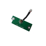 Power Button Board & Cable for HP Pavilion DV2000 Laptops