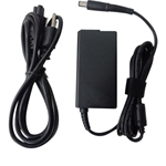 65W Ac Adapter Charger Power Cord for Select Dell Studio Laptops