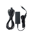 45W Ac Adapter Charger & Power Cord - Replaces Toshiba PA3822E-1AC3
