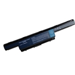 Gateway Replacement Laptop Battery AS10D31 AS10D71 9 Cell