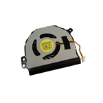Cpu Fan for Dell Inspiron 14R (N4110) Vostro 3450 Laptops
