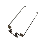 Right & Left Lcd Hinge Set for Dell Inspiron N5110 Laptops