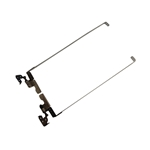 Lcd Hinge Set for HP G72 Compaq Presario CQ72 Laptops